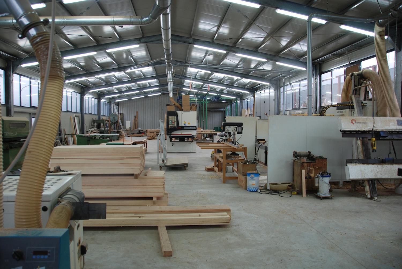 nisivoccia infissi alluminio legno avellino slerno